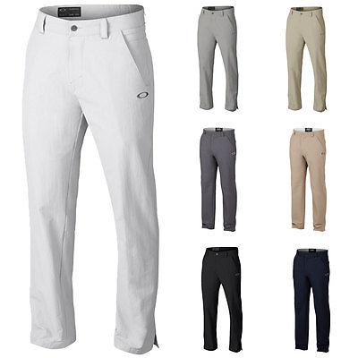 Adidas Golf 2016 Mens Puremotion 3 Stripes Pant Performance Tech Trousers