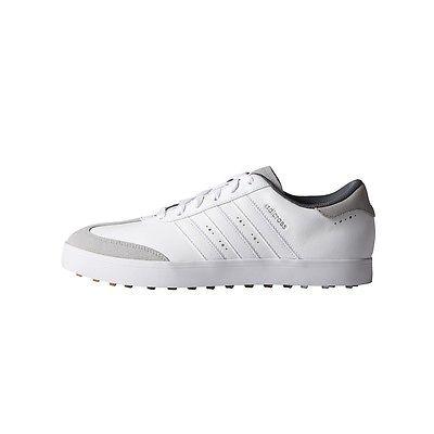 b78746ce0980f0 Adidas Golf 2016 Adicross V Street Mens Spikeless Golf Shoes (Wide Width)