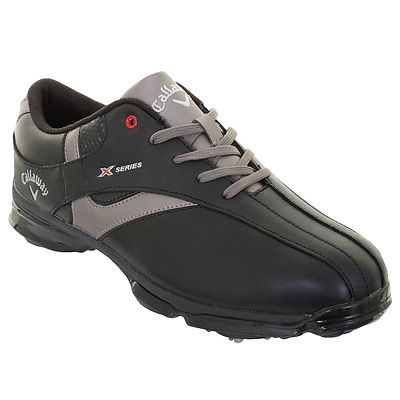 nice cheap famous brand the sale of shoes 30% OFF RRP Callaway Golf 2015 Mens X Nitro Waterproof Leather ...